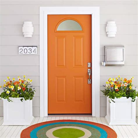door colours 7 quick ideas to make your front door pop