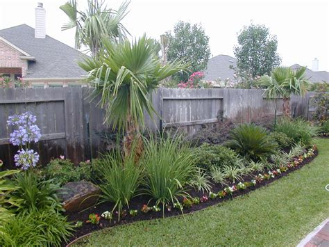 Outdoor Garden Design Ideas Landscaping Landscaping Houston Landscape Houston