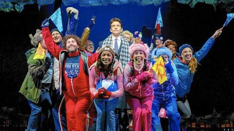 groundhog day the musical groundhog day the musical theater pizzazz