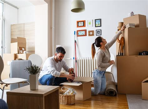 Apartment Movers Apartment Moving Tips To Make A Easier Brown