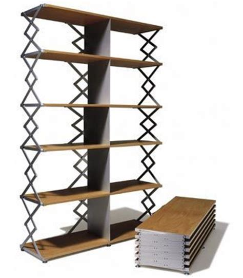 Folding Dresser by Innovative Folding Furniture Thut Mobel Makes A Range Of