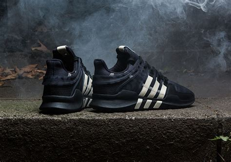 undefeated adidas eqt support adv sneaker bar detroit