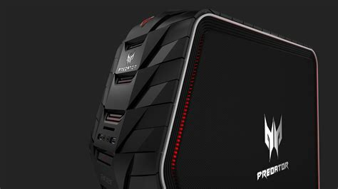 Laptop Acer Predator G6 acer announces predator g6 710 an intel skylake powered gaming desktop