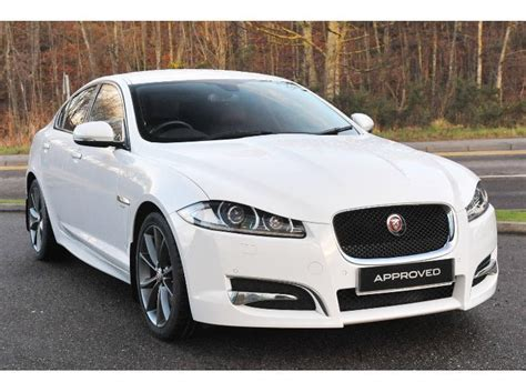 jaguar xf 2 door used 2015 jaguar xf saloon 4 door 2 2td s s r sport 200