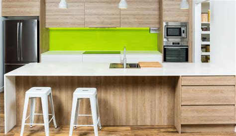 Kitchen Connection by Kitchen Design Trends To Add Value To Your Home