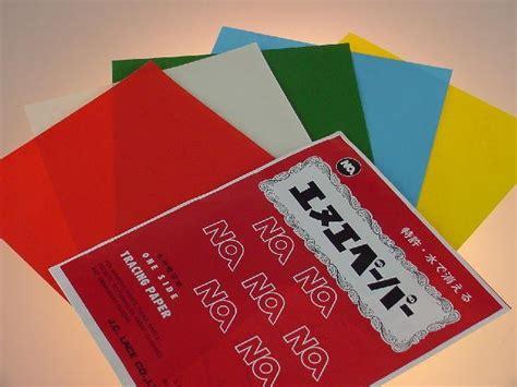 Kertas Karbon Colored Carbon Paper Tracing Paper Transfer Paper Buy