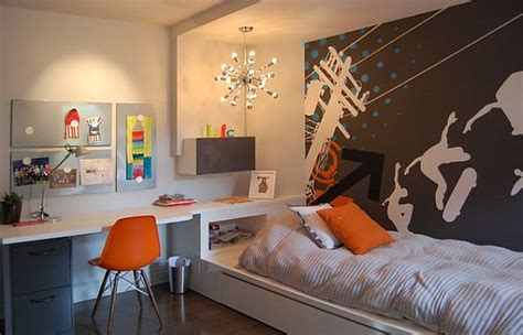 Bedroom Wall Designs For Boys Tween Boy Bedroom Image Modern Diy Designs