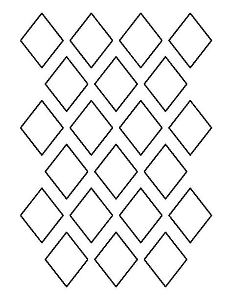 stencil template maker best 25 pattern ideas on tessellation