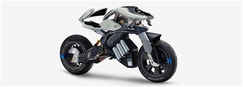 yamaha design experiment yamaha s motoroid experiments with fusing ai motorcycles
