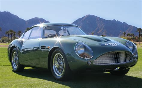zagato cars five greatest aston martins aa cars