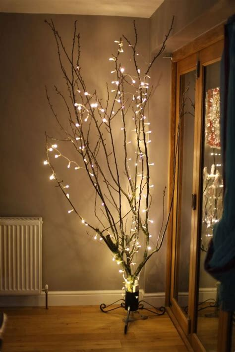 17 best ideas about tree branch decor on birch