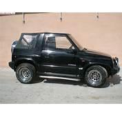 Suzuki Vitara History Photos On Better Parts LTD
