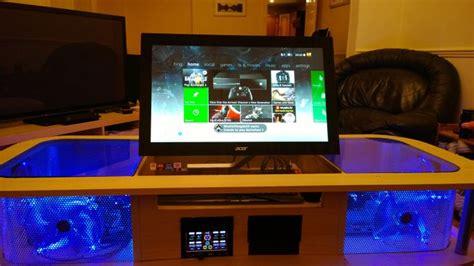 gaming setup ps4 gaming gaming setup consoles videogames pc ps3 ps4