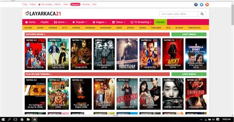 membuat website streaming film 3 website tempat download dan streaming film terbaru 2017
