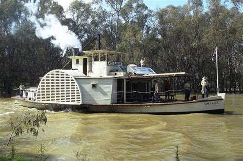 paddle boats swan hill paddle boat news