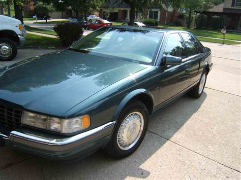 service manual electronic toll collection 1992 cadillac seville electronic toll collection service manual car owners manuals for sale 1992 cadillac seville electronic valve timing