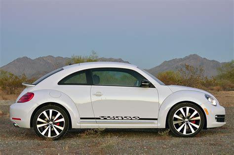 beetle volkswagen 2012 2012 volkswagen beetle turbo autoblog