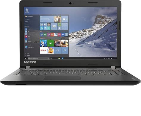 Lenovo Ideapad 100 14ibd laptop lenovo ideapad 100 14ibd intel i3 5005u tại nguyễn