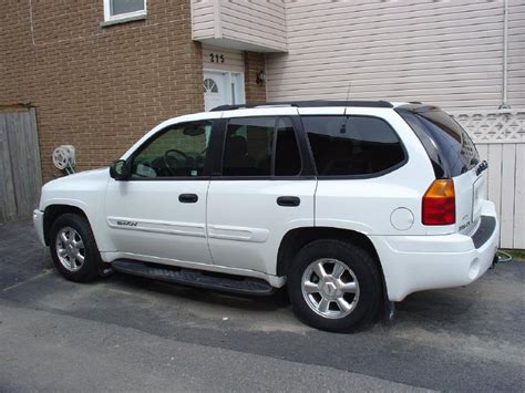 how things work cars 2006 gmc envoy xl electronic toll collection 2003 gmc envoy xl information and photos momentcar
