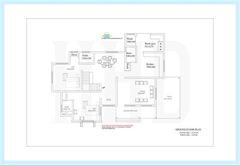 2 bedroom ground floor plan 3131 sq ft 4 bedroom nice india house design with floor