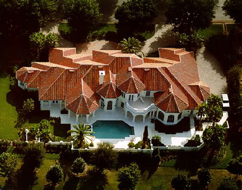 Spanish Colonial Architecture Floor Plans Tom Price Architect Quot Quot Spanish Vs Italian Mediterranean