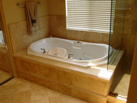 enclosed bathtubs tub enclosures berean stone tile