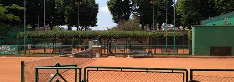 illuminazione co da tennis circolo tennis etruria