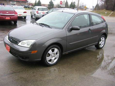2005 Focus Zx3 by 2005 Ford Focus Zx3 Ses 2dr Hatchback In Muskego Wi