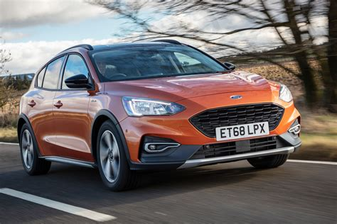 ford focus active hatchback review pictures carbuyer