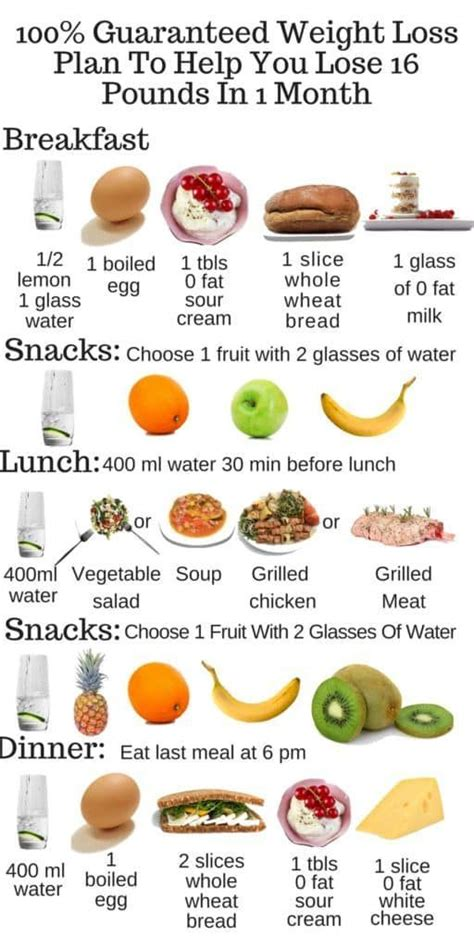 Detox Plan To Lose Weight Fast by Detox Diet Tips Visceral Diet Chart And Lost Weight