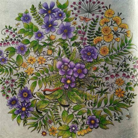 25 Best Ideas About Secret Garden Coloring Book On Secret Garden Flowers