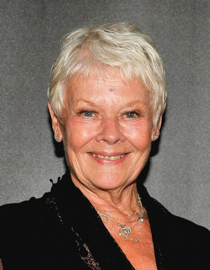 judy dench hairstyle front and back judy dench hairstyle front and back judy dench hairstyle