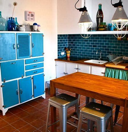 imagenes retro cocina cocinas vintage decoraci 243 n