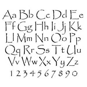 lettering template stencils alphabet stencils papyrus lettering stencils