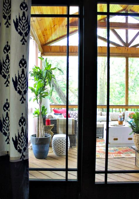 our fifth house screened porch tour and story our fifth house