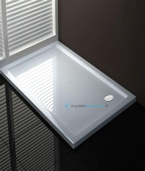 vendita piatto doccia 60x100 cm altezza 4 cm