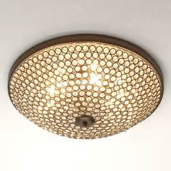 flush mounted light fixtures sparkling light show flush mount light available in 2