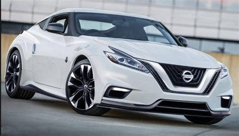 2019 Nissan Z35 2019 nissan z35 price nismo review convertible hp