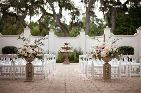 Wedding Venues Tallahassee Fl by Mission San Luis Tallahassee Fl Wedding Venue