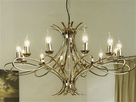Traditional lighting products page from lighting gallery