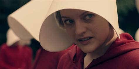 handmaid s the handmaid s tale starts this sunday at 9pm ars