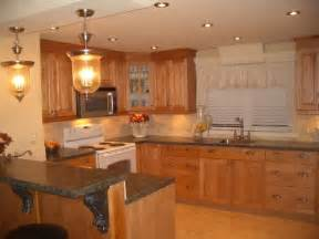 Mobile Homes Kitchen Designs by Extreme Single Wide Home Remodel