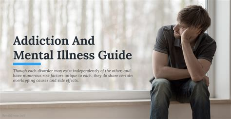 Detox Centers With Mental Health Virginia by Addiction And Mental Illness Guide
