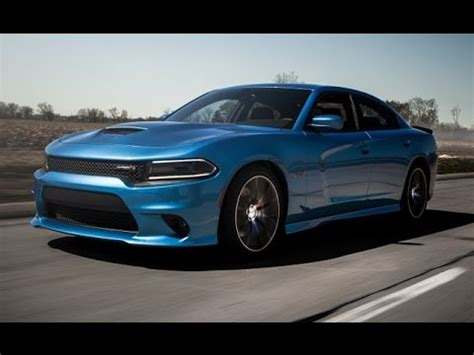 2018 dodge charger youtube