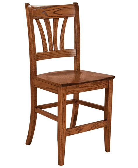 Amish Furniture Bar Stools by Mccohen Bar Stool Amish Direct Furniture
