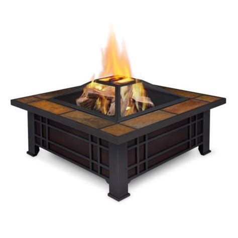 portable outdoor fireplaces wood burning cheap interior