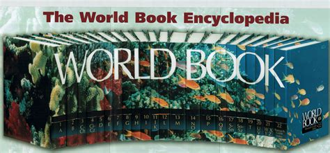 the world books new standard encyclopedia 2004