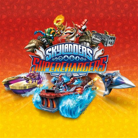 Kaos Performance Unleashed Seuseuh Beungeut skylanders 174 superchargers ps4 playstation
