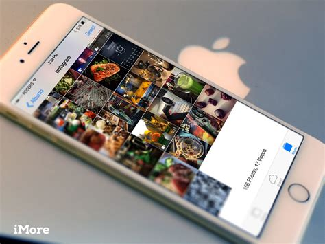how to save high resolution versions of your instagram photos iphone ipod forums at