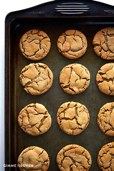 Oven Cookies chewy molasses cookies gimme some oven